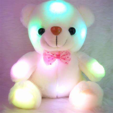 Boneka Led Plush Doll 20cm buy wholesale teddy from china teddy