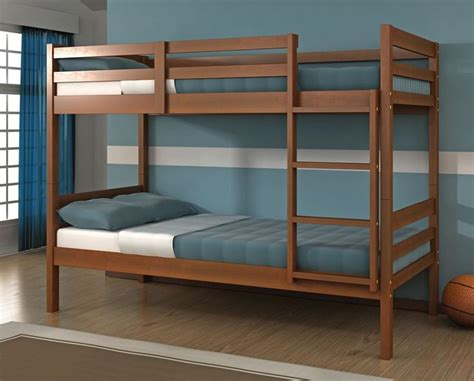 wooden futon bunk beds best 25 solid wood bunk beds ideas on pinterest bunk