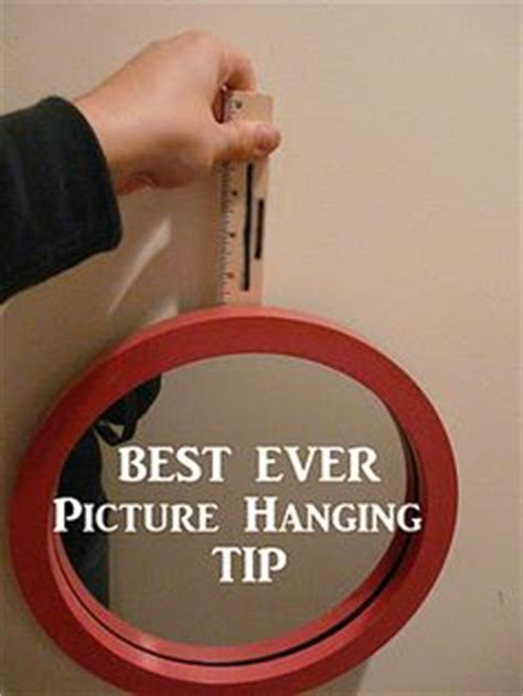 picture hanging techniques 1000 images about tips tricks on pinterest how to