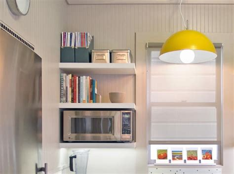 Used Kitchen Cabinets Chicago by 25 Bright Ideas For Incorporating Open Shelves Into Your