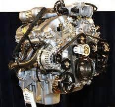V6 Crate Engine Autos Post