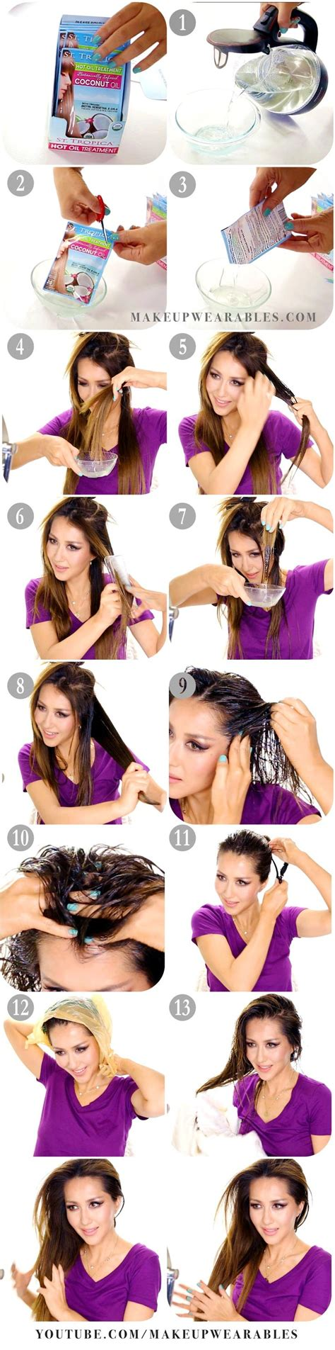 hairstyles for thick hair over noght the 25 best grow your hair faster ideas on pinterest