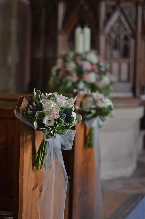 Wedding Flowers Blog: Penny's Wedding Flowers, Highclere