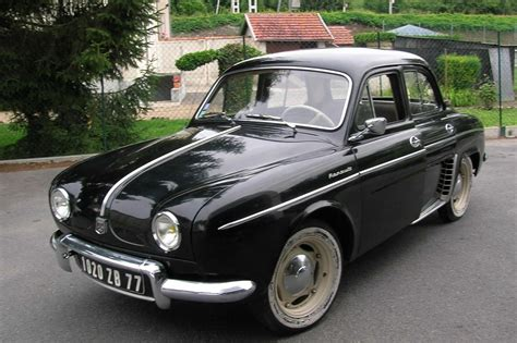 renault dauphine renault dauphine related images start 0 weili automotive