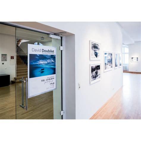 poster ufficio cornici duraframe poster durable a1 argento 4997 23