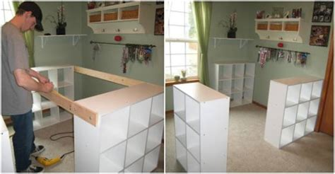 diy desks ideas creative ideas diy customized craft desk i creative ideas