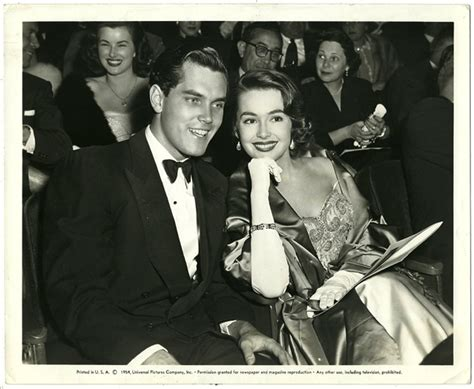 movie actor jeffrey hunter previously unpublished snapshots of actor jeffrey hunter