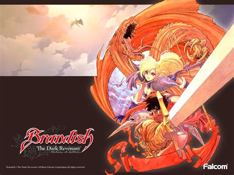 Brandish For The In Your by Brandish The Revenant Coming To Psn Oprainfall