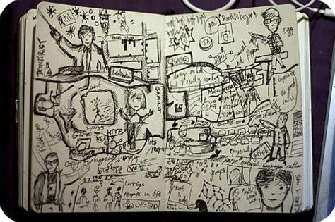 doodle zeichnen daily doodle caromite