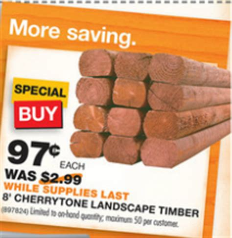 Landscape Timber Cherrytone Safeway Coupons 2017 2018 Best Cars Reviews