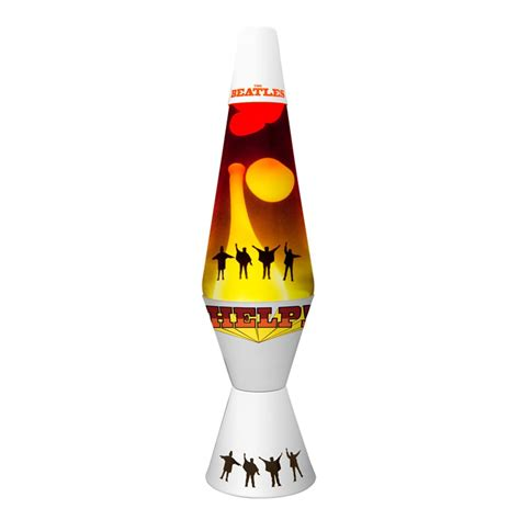 Yellow Submarine Lava L by Enhance Your Home Decors With The Unique Illumination From