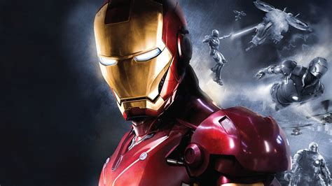 iron man wallpaper for windows 10 iron man full hd wallpaper and background image