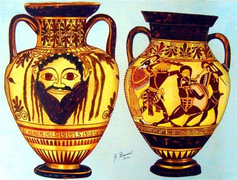 vasi grechi vasi greci tecniche miste grafiche 3040 anno 2011