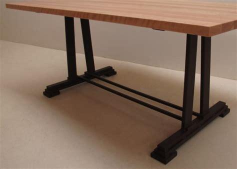 custom cherry table legs healthycabinetmakers