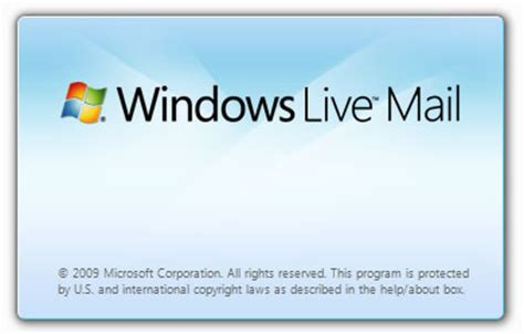 email live email on windows 7 laptop