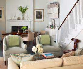 Living Room Chairs For Small Spaces Small Space Decorating Ideas Up To Date Interiors