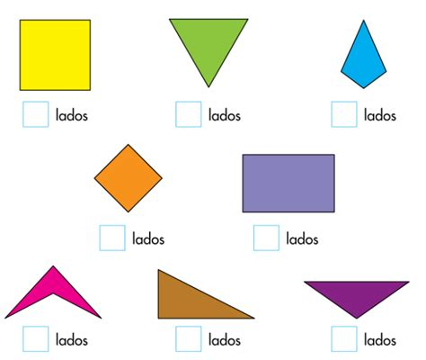 figuras geometricas lados los sabios bajitos de 1 186 a 191 cu 225 ntos lados tienen