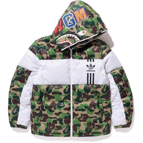 Jaket Sweater Hoodie Sweater Bacon Home Clothing 1 bape x adidas shark jacket superbored clothing ltd