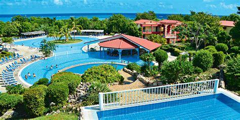 memories resort holguin map hotel memories holguin holguin kuba wczasy opinie