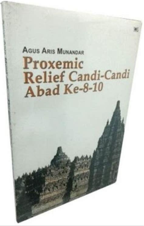 bukukita proxemic relief candi candi abad ke 8 10