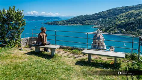 terrazze portovenere portovenere parcheggio golfo