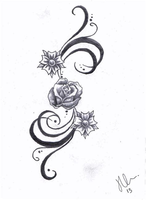 new art tattoo designs new design by madschquee on deviantart