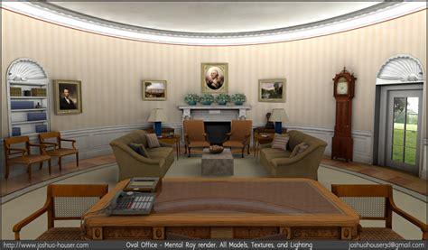 oval office windows joshua houser 3d modeler and technical artist portfolio