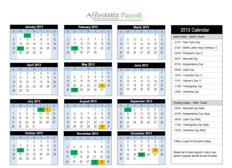 search results for biweekly payroll schedule 2015