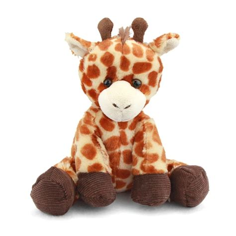 floppy friends giraffe stuffed animal by and at
