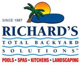 pictures for richards total backyard solutions in houston