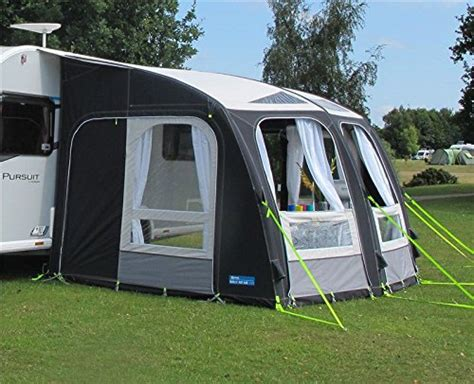 caravan air awnings ka rally ace air 300 inflatable caravan porch awning