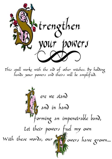 25 best ideas about spelling witch spells for www pixshark images