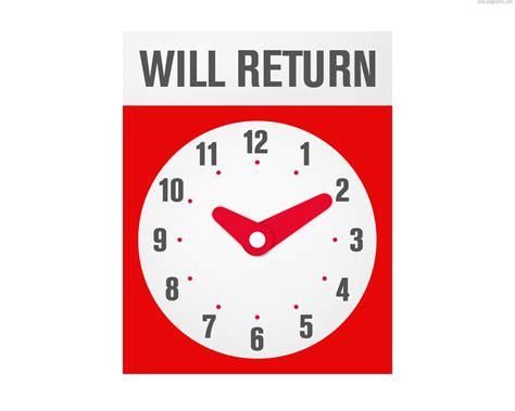 will return sign psd psdgraphics