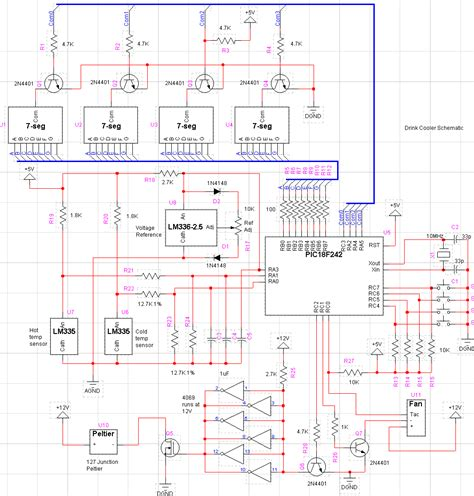 walk in cooler schematic diagram walk get free image