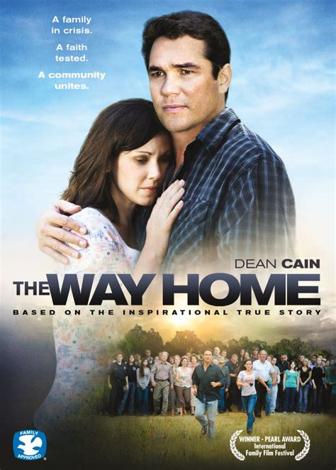 the way home starring dean cain