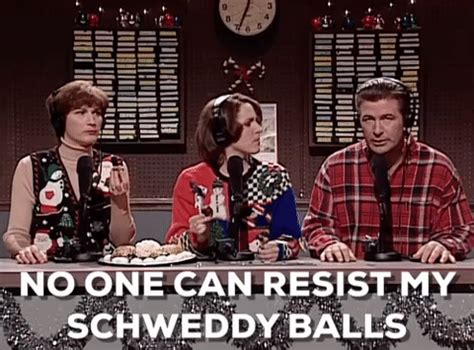 Sweating Balls Meme - saturday night live gif find share on giphy