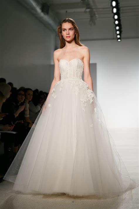 Brautkleid Mittellang by Christos 2014 Wedding Dress