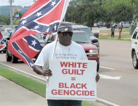 why i wave the confederate flag written by a black man why isn t the media talking about the murder of this black