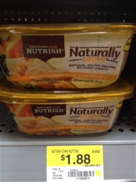 rachael puppy food walmart buy one get one free nutrish food only 94 at walmart