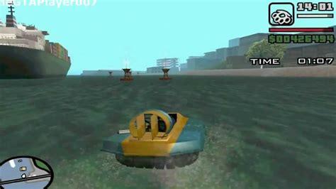 speed boat gta 5 cheat gta san andreas boat school 5 quot land sea and air