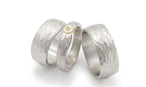 Ausgefallene Eheringe Silber ausgefallene partnerringe silber bappa info