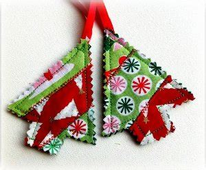 easy fabric christmas wreath craft car interior design