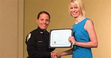 lincolnshire business facebook lincolnshire officer receives illinois elderly service award
