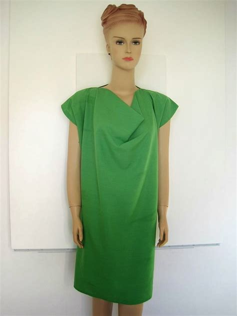 origami dress free sewing pattern greenie dresses for less