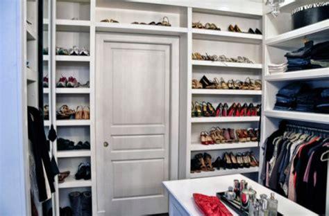 walk in wardrobe shoe storage 25 interesting design ideas and advantages of walk in closets