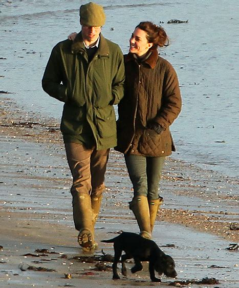 william and kate news william and kate get a new puppy prince william kate