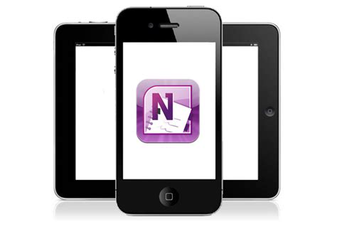 alert microsoft onenote mobile now available for iphone for free