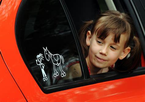Ch Aufkleber Auto Kaufen familien auto aufkleber kaufen girl 2