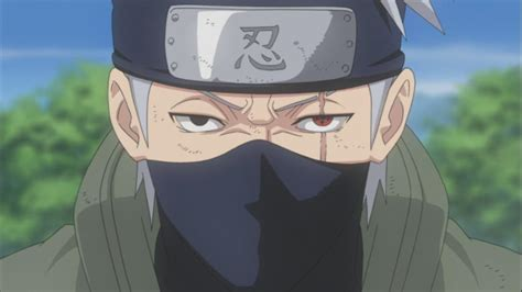 pissed pictures zabuza is sealed kakashi is pissed shippuden 266 daily anime