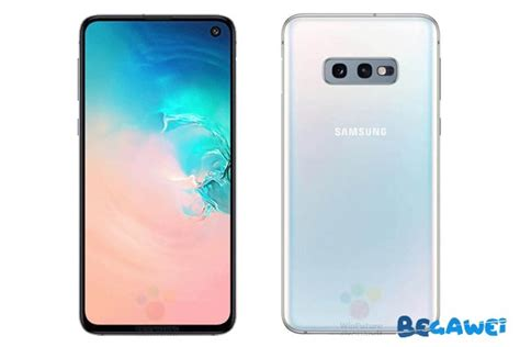 Hp Samsung Galaxy S10e by Harga Samsung Galaxy S10e Review Spesifikasi Dan Gambar April 2019